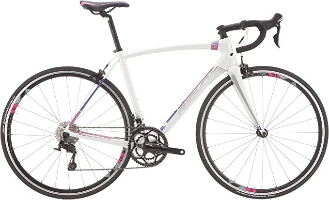 RIDLEY Fenix and Liz C 105 Mix Road-Endurance Bicicleta: Amazon.es: Deportes y aire libre