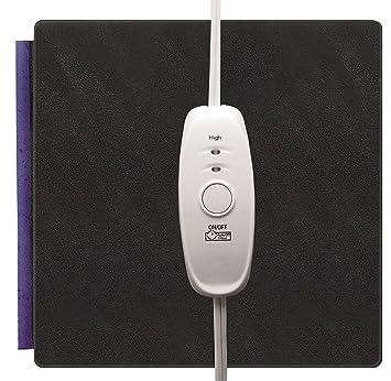 Amazon.com: Cara Mini Almohadilla de Calefacción, 9.0 x 9.0 ...