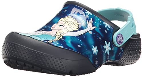 de23eff0fe61 crocs Crocsfunlab Frozen Clogs  Buy Online at Low Prices in India ...