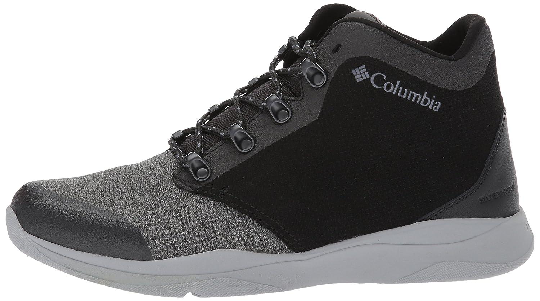Columbia Mens ATS Trail Chukka Waterproof Hiking Shoe