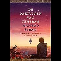 De daktuinen van Teheran