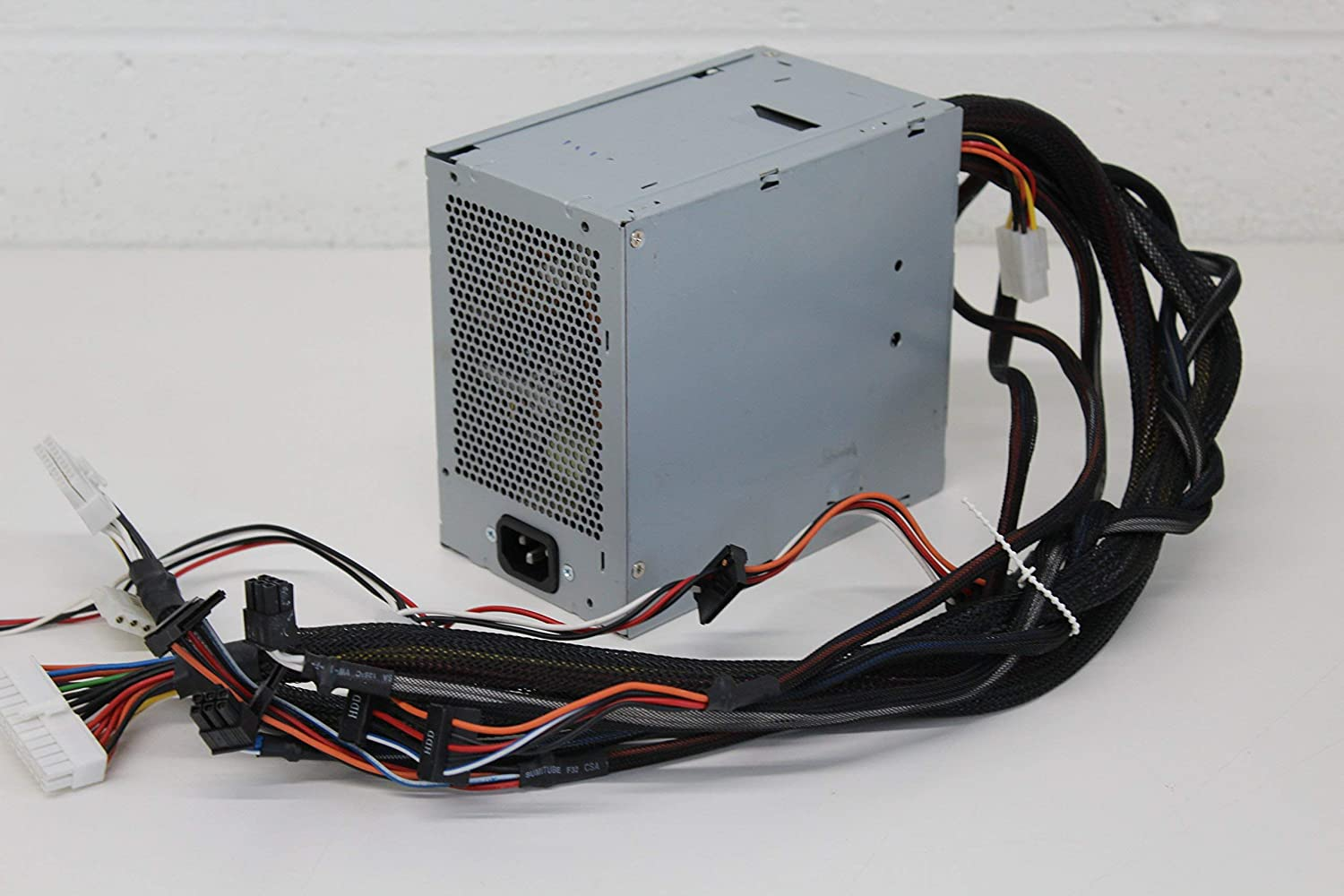 Genuine Dell MG309 750W Power Supply For XPS 700, XPS 710, XPS 720 Systems, Identical Dell Part Numbers: NG153, DR552, Model Numbers: H750P-00, HP-W7508F3W (Renewed)