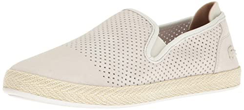 52fc5cbb016d1f Image Unavailable. Image not available for. Colour  Lacoste Men s Tombre  Slip-on Casual Shoe Fashion Sneaker