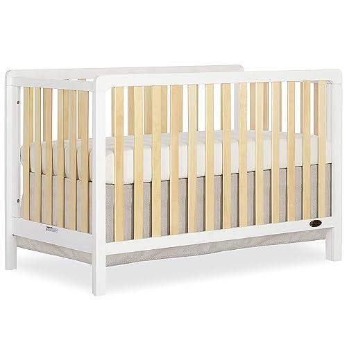 Dream On Me Ridgefield 5 in 1 Convertible Crib