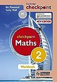 Cambridge Checkpoint Maths 2
