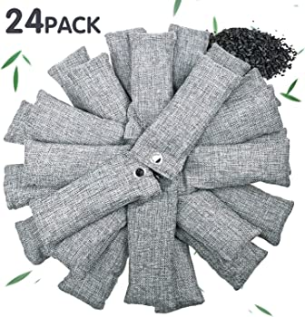 Breathe Green Charcoal Bags Reviews
