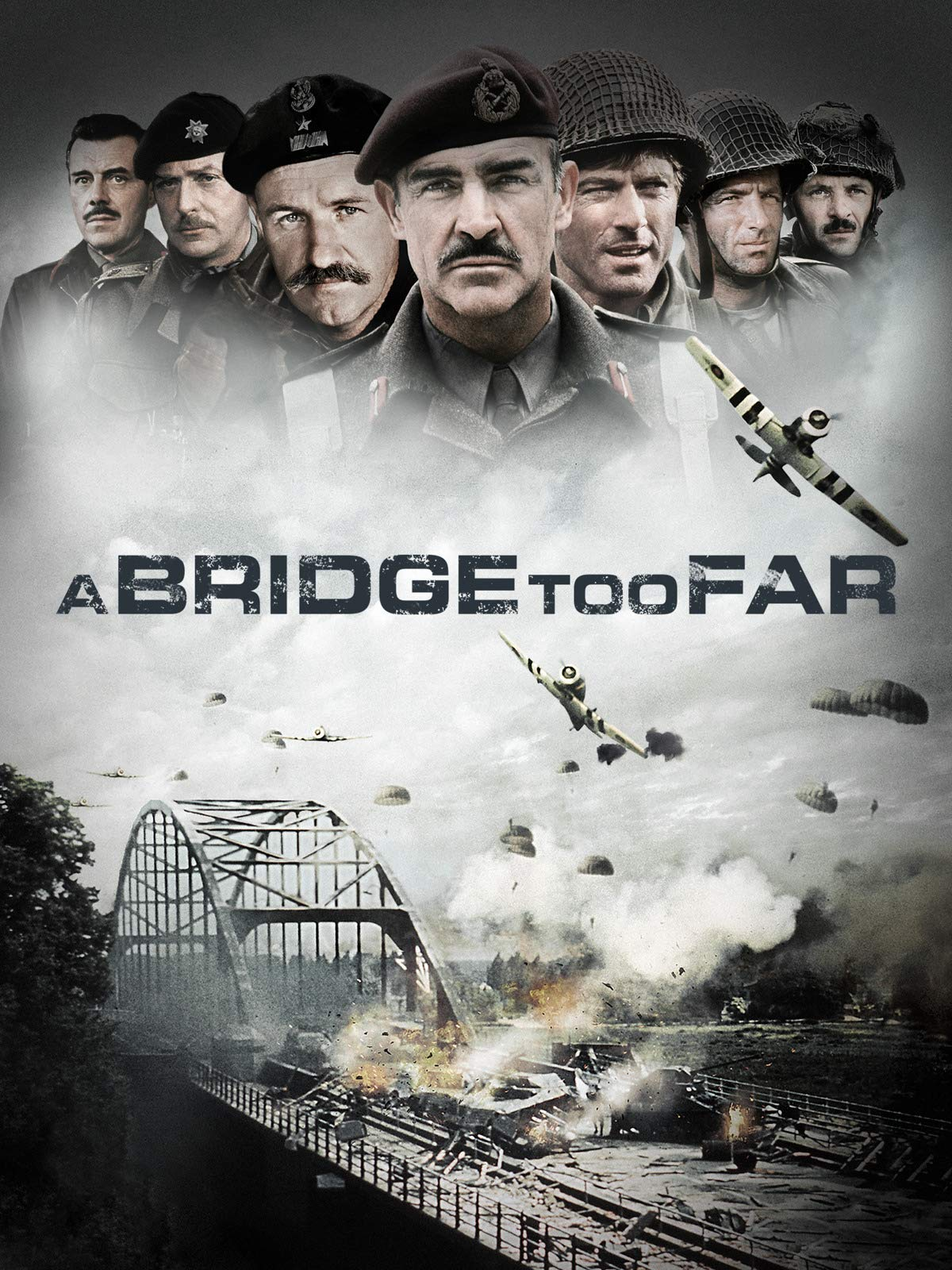 """Image result for a bridge too far"""""""