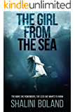 The Girl from the Sea: A gripping psychological thriller