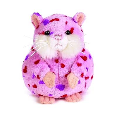 Webkinz Cinnamon Mazin Hamster: Toys & Games
