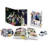 SHIROBAKO 第8巻 (初回生産限定版) [DVD]