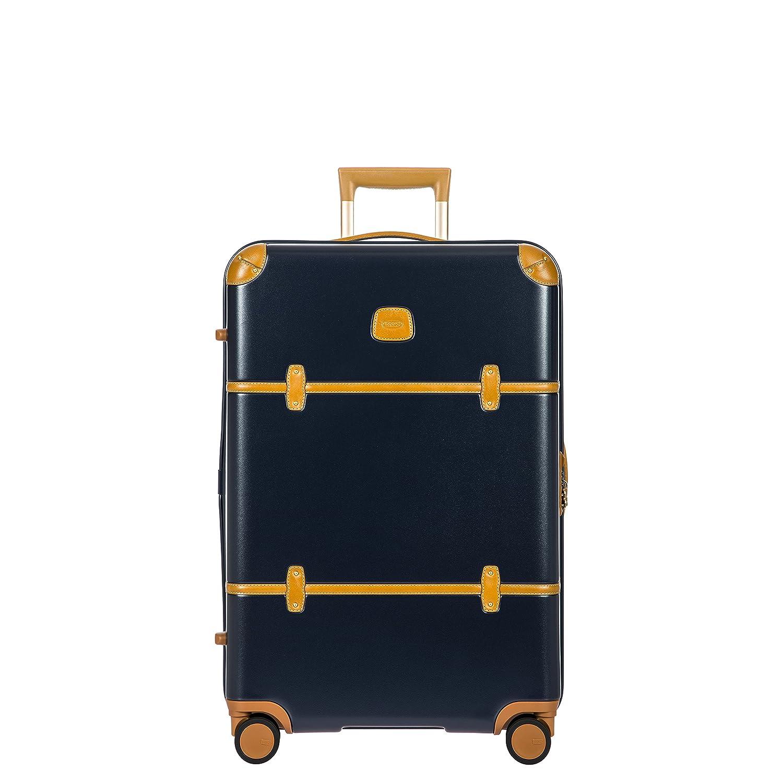 [ブリックス] スーツケース BELLAGIO ベラージオ 保証付 78L 70.5cm 4.3kg BBG28303  ブルー B01KM6LIBQ