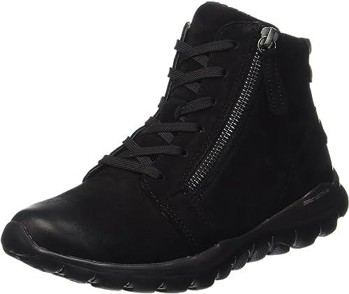 Gabor rollingsoft dames laarzen: Amazon.nl