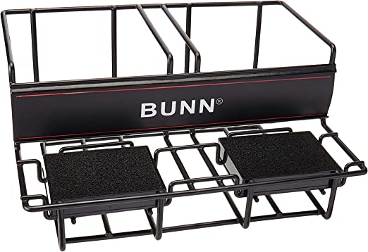 Amazon.com: Bunn 35728 2 inferior Airpot universal rack ...