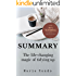 Summary: The Life-Changing Magic of Tidying Up by Marie Kondo