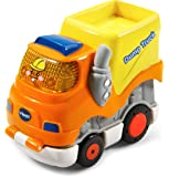 VTech Go! Go! Smart Wheels Press and Race Dump Truck