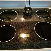 Amazon.com: Kenmore 3-Piece Cooktop Kit de limpieza: Health ...