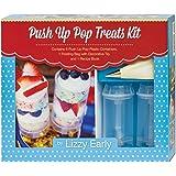 Push Up Pop Treats Kit