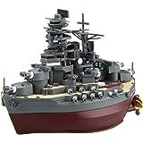 フジミ模型 ちび丸艦隊シリーズ No.33 長門 全長約11cm ノンスケール 色分け済み プラモデル ちび丸33