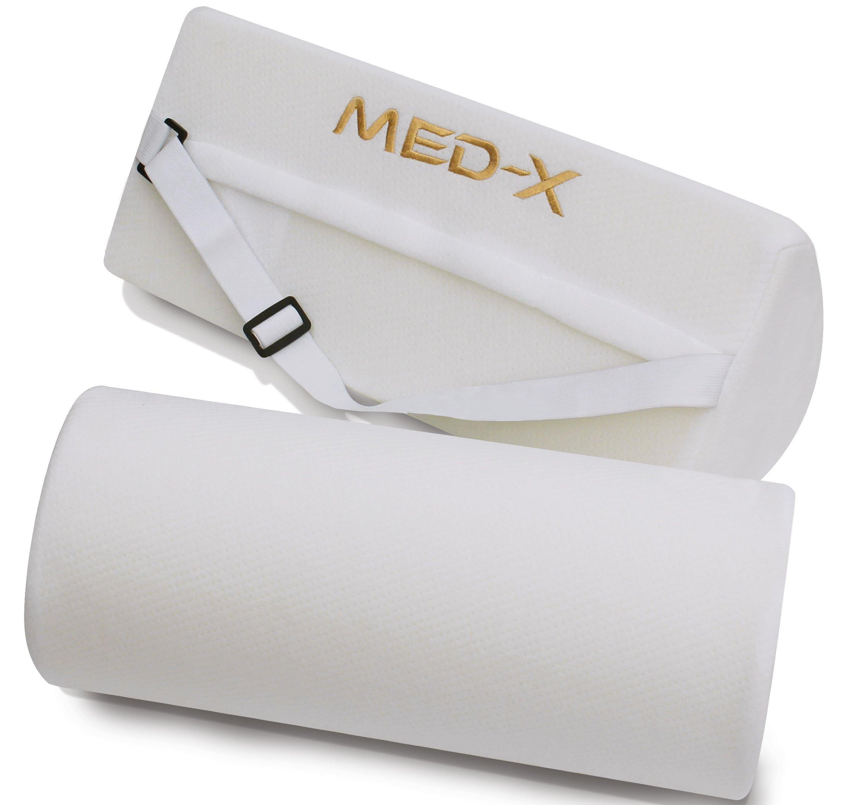Amazon Com Liteaid Lumbar Support Pillow Mini Health