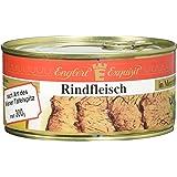 ENGLERT Rindfleisch in Meerettichsauce/Dose, 2er Pack (2 x 300 g)