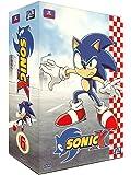 Sonic X - Partie 6 - Coffret 4 DVD - VF