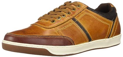 d14557315b3 Steve Madden Mens Craig Fashion Sneakers  Amazon.ca  Shoes   Handbags