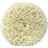 3M 05711 Wool Compounding Pad, Single Sided