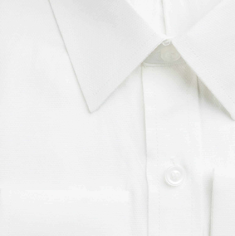 Cufflinks Included Viero Richi Boys French Cuff Dress Shirt Regular /& Husky Sizes