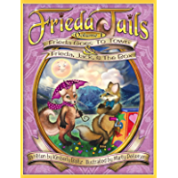 Frieda Tails Volume 1: Frieda Goes to Town & Frieda, Jack, & the Box