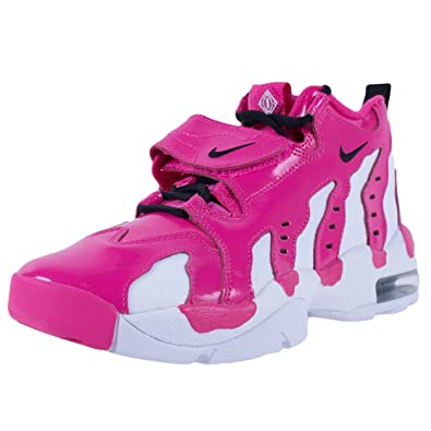 68804a0276 ... release date nike youth air dt max 96 gs cross trainers vivid pink black  white 616502