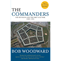 The Commanders (English Edition)