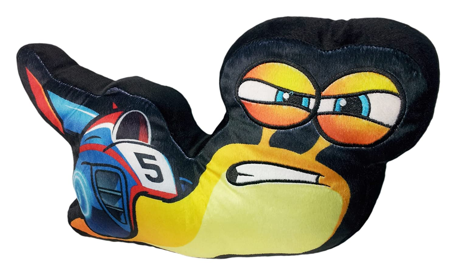 Dreamworks Turbo Shaped Pillow The Northwest Company 12849