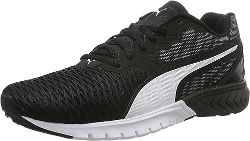 PUMA Ignite Dual, Zapatillas de Running para Mujer: Puma ...