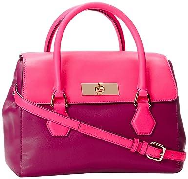 59ac94c9ff90 Amazon.com  kate spade new york Catherine Street-Joanie PXRU4307 Top Handle  Bag