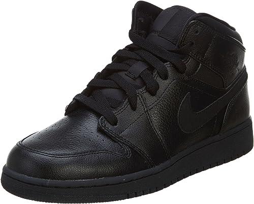 Nike Air Jordan 1 MID BG, Boy's