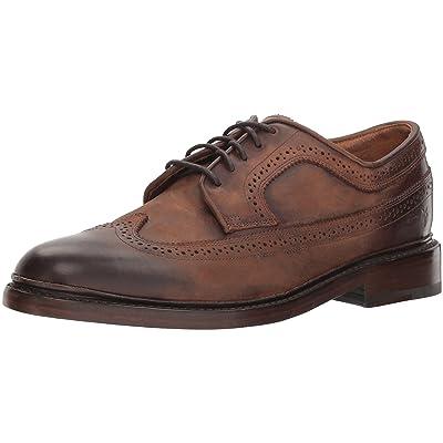 Frye Men's Jones Wingtip Oxford: Shoes