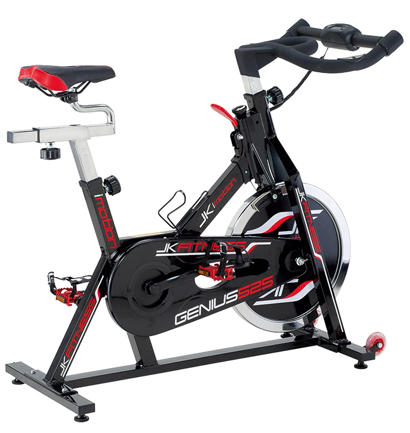 JK FITNESS – Genius 525 – Speed Bike