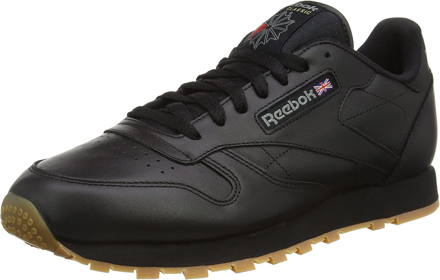 Reebok Classic Leather, Zapatillas Unisex Adulto