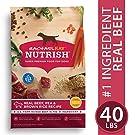 Rachael Ray Nutrish Super Premium Dry Dog Food