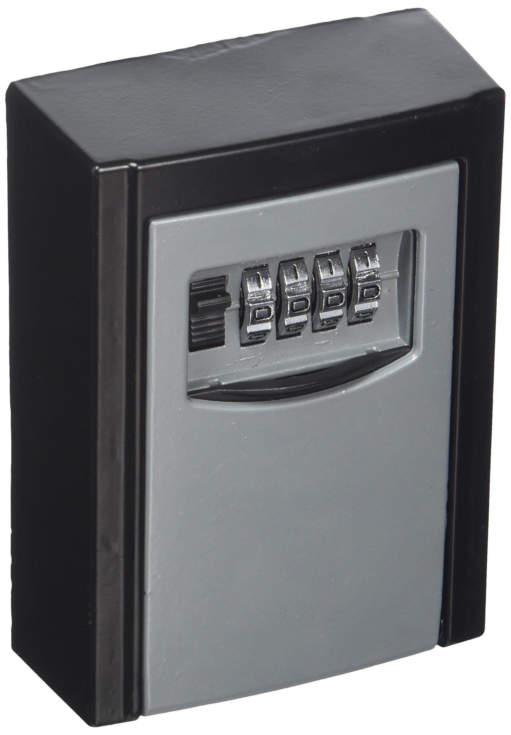 Blue Spot Tools 77075 Fort Knox Combination Key Safe, Black
