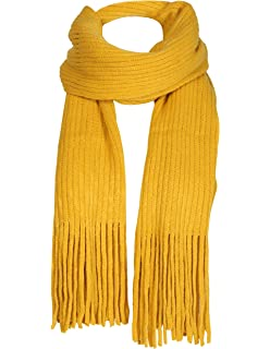 9ee406048885a Cashmere Scarf Warm Made in Scotland Long Soft Shawl Winter Wrap For ...
