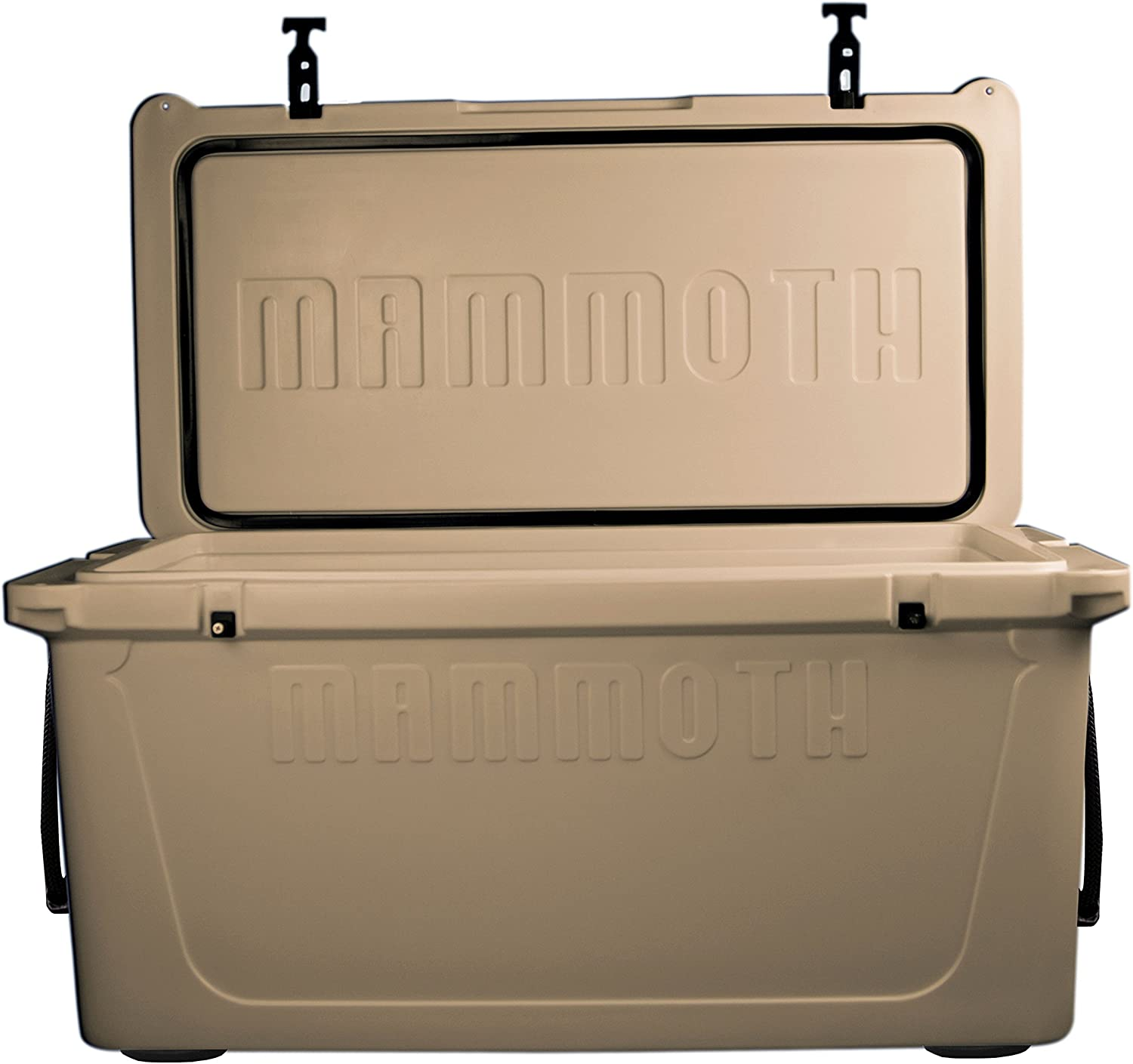 Amazon Com Mammoth Coolers Ranger Mr125t Cooler Tan Sports Outdoors