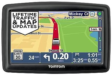 Amazon.com: TomTom Start navegador GPS, (Lifetime Traffic ...