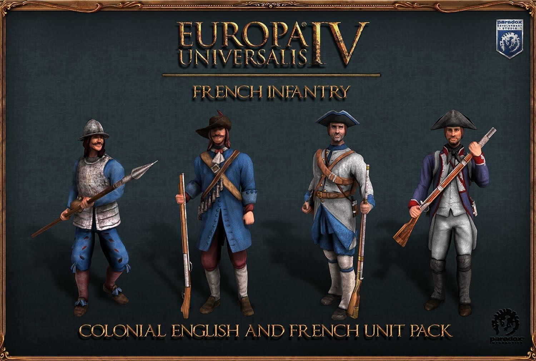 Amazon com: Europa Universalis IV: Colonial British and