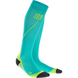Cep Progressive Run Socks 2.0 Herren Kompressionssocken Socken Strümpfe Wp553 Fitness, Running & Yoga