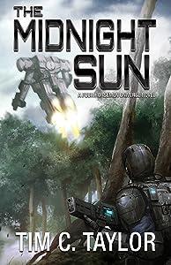 The Midnight Sun (The Omega War Book 2)