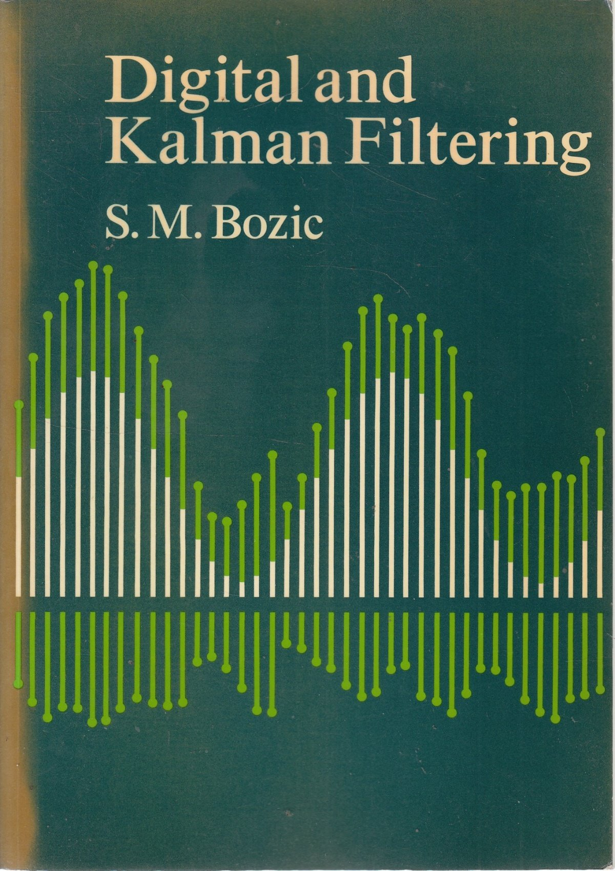 Digital and Kalman filtering: An introduction to discrete