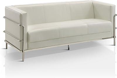 Amazon.com: Vondom Vela Sofa Esquina 90 White: Kitchen & Dining