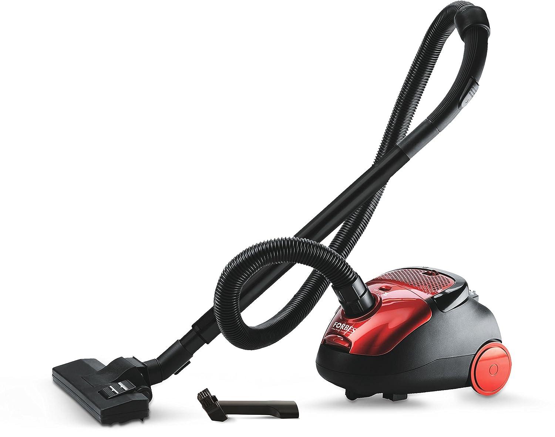 Eureka Forbes Trendy Nano 1000 Watt Vacuum Cleaner Red Black Amazonin Home Kitchen