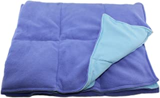 product image for 5 LB Periwinkle Weighted Blanket - Made in The USA